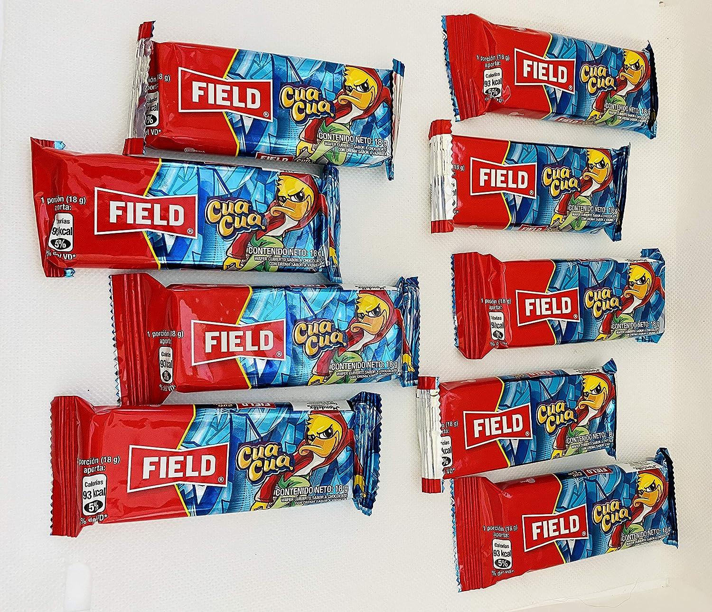 Cua Cua. Wafer De Omaha Mall Chocolate.Peruanos Spring new work B GR.9 Nostálgicos.162GR.18