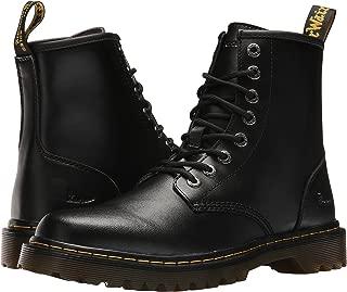 Mens Awley 8 Eye Boot