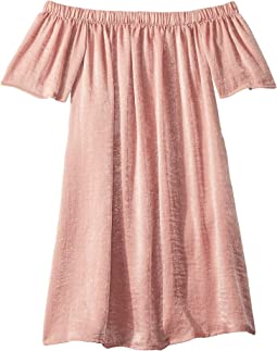 People's Project LA Kids Natalia Woven Dress (Big Kids)