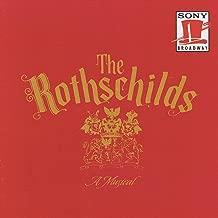 The Rothschilds: A Musical 1970 Original Broadway Cast
