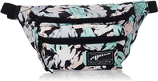 PUMA Unisex-Adult Waist Bag, Black - 0758552