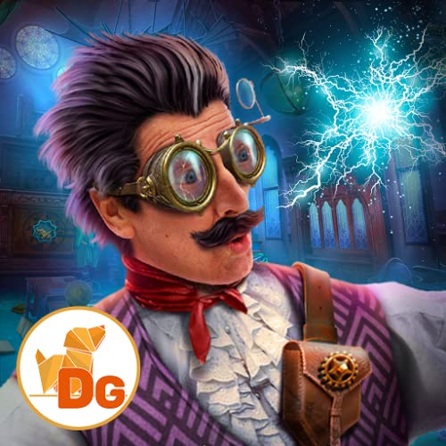 Hidden Objects - Spirit Legends: Time For Change Collector's Edition