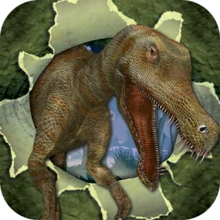 Virtual Pet Dinosaur: Spinosaurus
