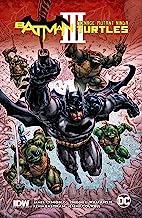 Batman/Teenage Mutant Ninja Turtles III (2019)