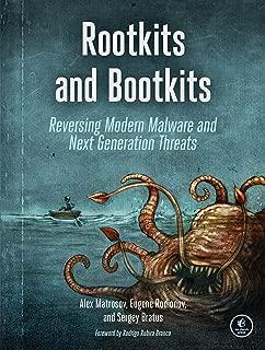 Best rootkits and bootkits Reviews