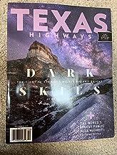 texas highways magazine 2019 Dark Skies December