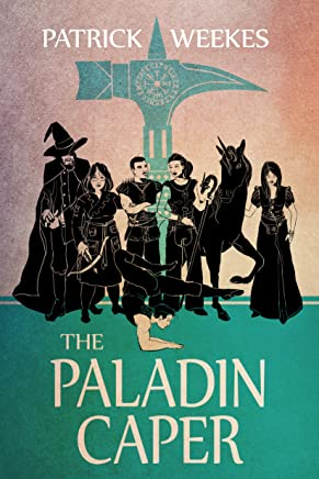 The Paladin Caper (Rogues of the Republic Book 3) (English Edition)