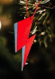 Best lightning bolt ornament Reviews