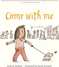 Come With Me (English Edition)