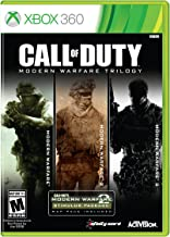 modern warfare trilogy xbox one