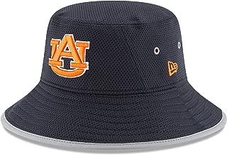 NCAA Auburn Tigers Youth NE16 Training Bucket Hat, Child/Youth, Navy