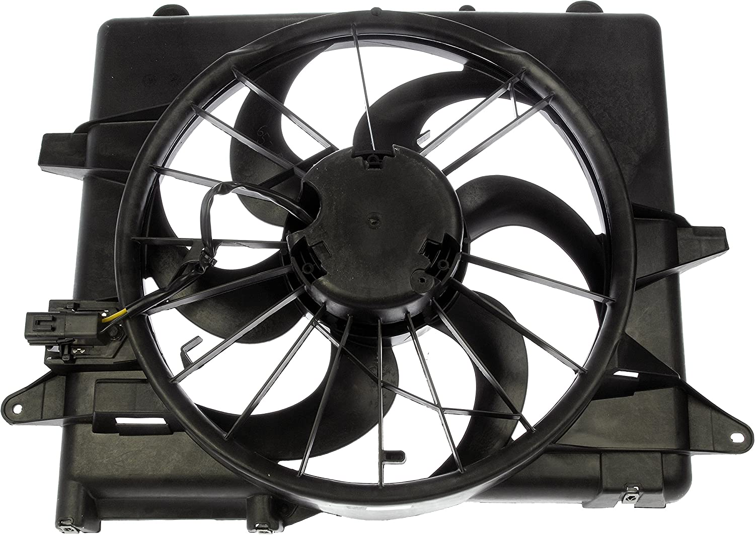 Dorman 620-137 Dealing full Special price for a limited time price reduction Engine Cooling Fan Select for Assembly Ford Model