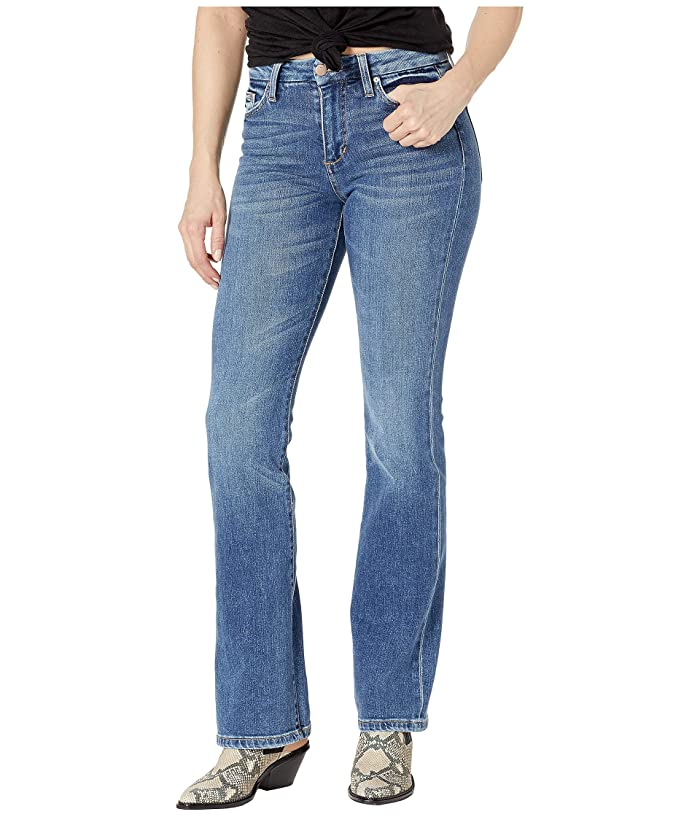 5c64afeecf6 Joe's Jeans Hi (Rise) Honey Bootcut in Chriselle at Zappos.com