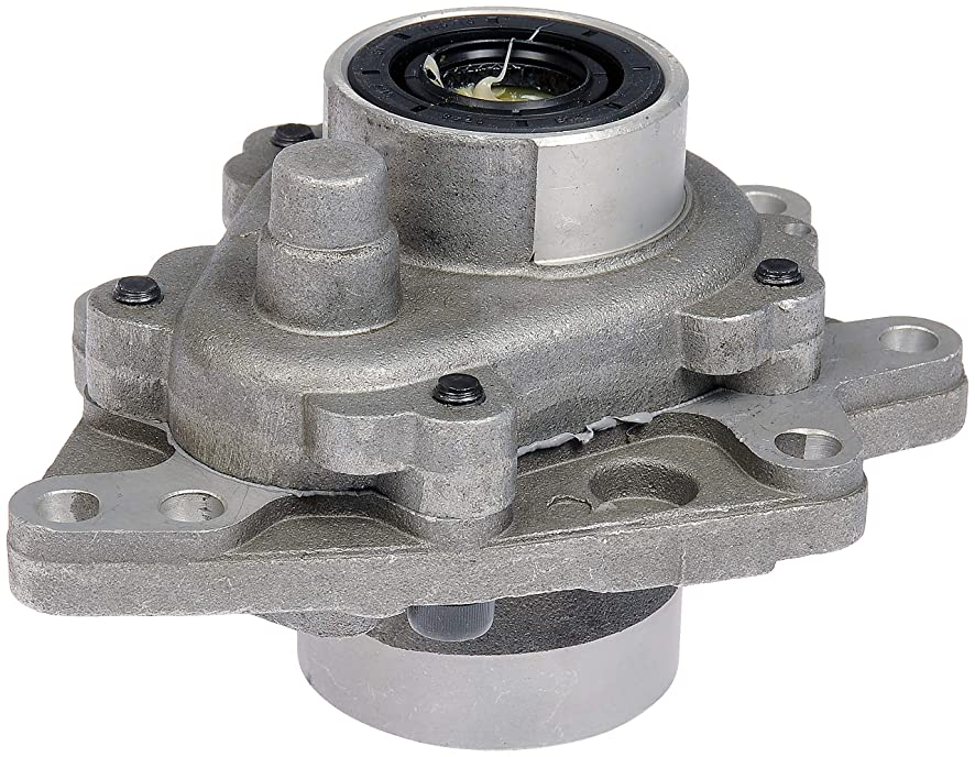 Dorman 600-115 4WD Actuator Housing