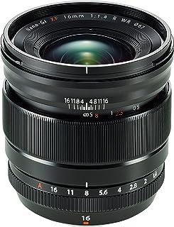 Fujinon XF 16mmf1.4R WR–インターナショナルバージョン保証(no)