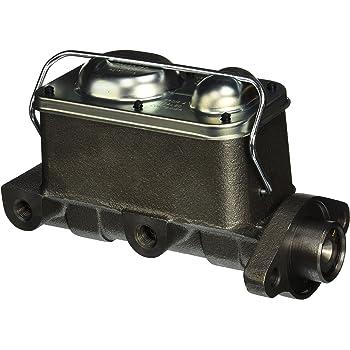 Centric Parts 130.61036 Brake Master Cylinder