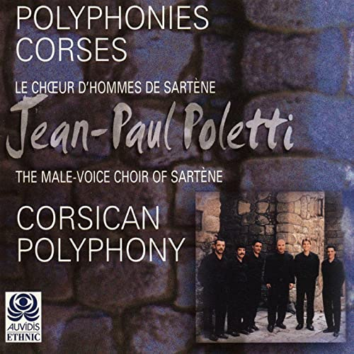 Subvenite sancti dei by The Male-Voice Choir of Sartène on ...
