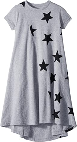 Nununu - Star 360 Dress (Little Kids/Big Kids)