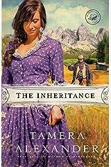 The Inheritance Kindle Edition