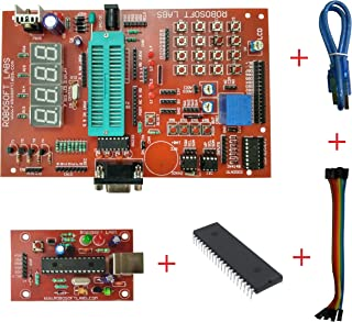 Amazon in: Red - Electronics / Learning & Education: Toys