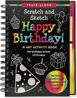happy birthday sketch