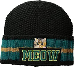 Collection XIIX - Kitty Varsity Beanie