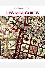 LES MINI-QUILTS Broché