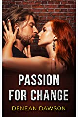Passion For Change (Jamyson Brothers Madison Heights Book 2) Kindle Edition
