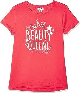 OVS Girl's 191TSH043B-230 T-Shirt