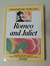Romeo and Juliet[SHAKESPEARE MADE EASY ROMEO &][Paperback]