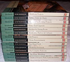 woodsmith time life books