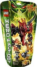 LEGO Hero Factory PYROX 44001- 50pcs