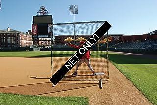 Trigon Sports Procage 1st Base/Fungo Replacement Net, 7 x 7-Feet