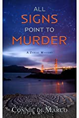 All Signs Point to Murder (A Zodiac Mystery Book 2) Kindle Edition