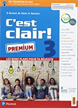 Permalink to C'est clair! Les bons plans pour ta réussite. Ediz. premium. Per la Scuola media. Con e-book. Con espansione online [Lingua francese]: 3 PDF