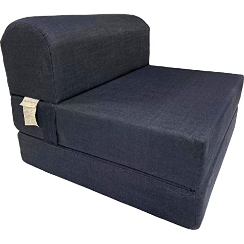 Chair That Turns Into Bed Amazoncom