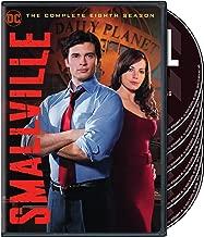 Smallville:S8 (New Rpkg/DVD)