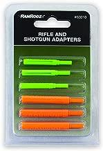 Ramrodz Rifle/ Shotgun Adapters 6 Pack (3 small / 3 Large)