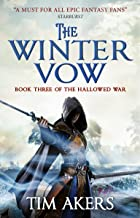 The Winter Vow (The Hallowed War #3)