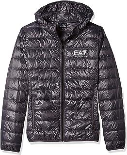 db8006f91cc18 Amazon.co.uk: Emporio Armani - Coats & Jackets Store: Clothing