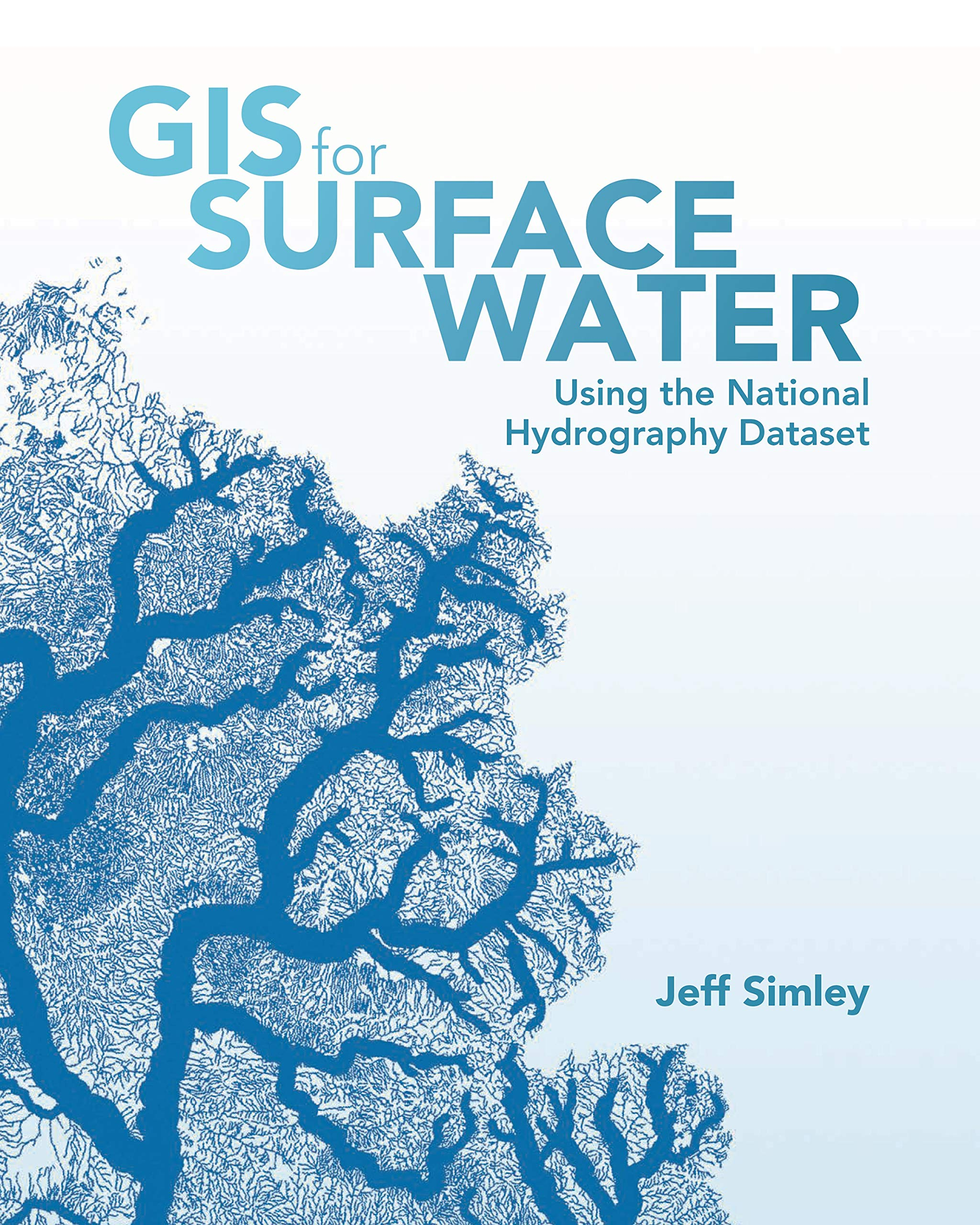Image OfGIS For Surface Water: Using The National Hydrography Dataset