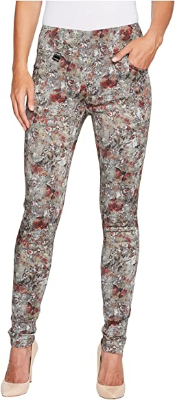 Cameleon Print Leggings