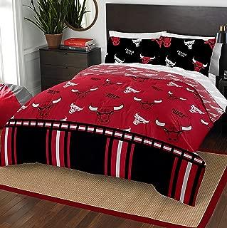 chicago bulls full size bedding