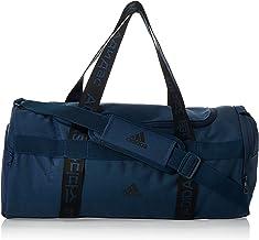 حقيبة رياضية من القماش الخشن من فيلا آيسر