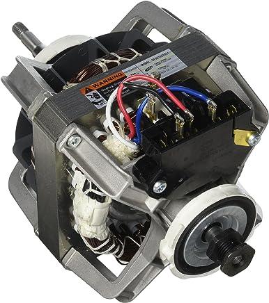 Supco Clothes Dryer Motor for Samsung DC31-00055D AP4578635 SM0055D