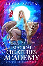 Magical Creatures Academy 3: Mage Shifter