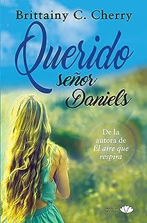 Querido señor Daniels (Principal Chic) (Spanish Edition)