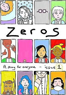 Zeros #1 (English Edition)