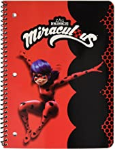 Best the miraculous notebook Reviews