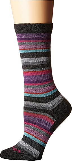 Darn Tough Vermont - Sassy Stripe Light Socks